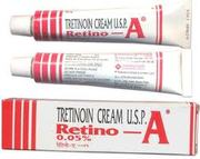 Buy Retin A Tretinoin Online