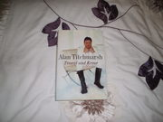 Alan Titchmarsh Towel & Error