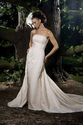 STUNNING Ellis Bridal Wedding dress for sale