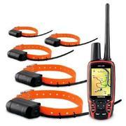 FOR SALE Garmin Astro 320 GPS Tracking Collar w/ DC-40 (5 Dog Combo)..