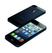 New Apple iPhone 5 Factory Unlocked