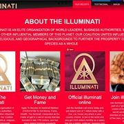 Join illuminati and get rich today 27835410199